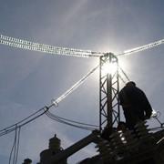 Ремонт и реконструкция линий электропередач, наружных и внутренних сетей электроснабжения фото