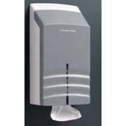 Ripple диспенсер для туалетной бумаги в пачках фото
