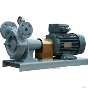 Насосний агрегат CORKEN FD 150 для СУГ, пропана, бутана, сжиженого газа, АГЗС, ГНС, подземных модулей, газовых заправок,насосных станций фото