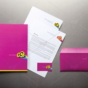 Печать, изготовление бланков от Red Line production фото