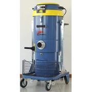 Промышленный пылесос для сбора пыли, твердых и жидки материалов DM 3 фото