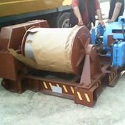 Лебедка маневровая электрическая г/п 16 тонн ЛМ-1 фото