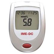 Глюкометр IME-DC фото