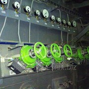Установка разделения воздуха АжКжКААрж-2 (1997 год) фото