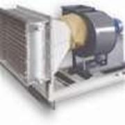 Промышленные воздухонагреватели фото
