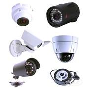 Системы видеонаблюдения в Астане фото