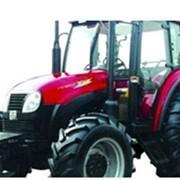 Трактор YTO X804 фото