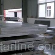 Плита алюминиевая, лист Д16Т 60х1520х3000 мм аналог (2024) фото