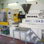 Термопластавтомат Demag KD150-452 фото