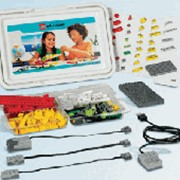 LEGO ПервоРобот LEGO WeDo арт. RN9760 фото
