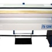 Гладильные катки серии ГК-120М и ГК-100М фото