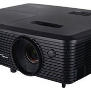 Проектор Optoma S321 фото