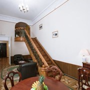 Номер люкс гостиница Одесса фото