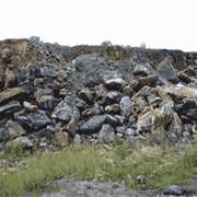 Кварцит природный фр. 0-10, 8-20, 40-70, 70-200 фото