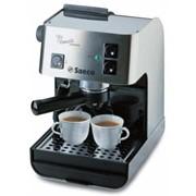 Бытовая ручная кофеварка Saeco Via Venezia Espresso Inox фото