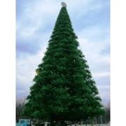 Искусственные елки до 120м фото