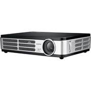 Мобильный проектор Vivitek Qumi Q7-Lite Black фото