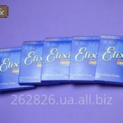 Струны Elixir Electric Guitar NanoWeb 9/42 фото