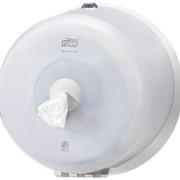 Мини диспенсер для туалетной бумаги Артикул: 472026 фото