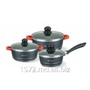 Набор посуды Zeidan Z-50602 фото