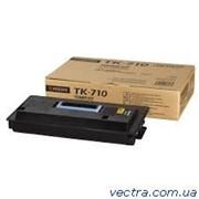 Тонер Kyocera TK-710 (1T02G10EU0) фото