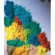 Покраска порошковыми красками фото