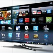 LED-телевизор Samsung серии D8000 фото