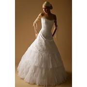 Платье свадебное Катрин фото