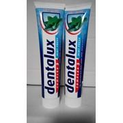 Зубная паста Dentalux Complex 3 фото