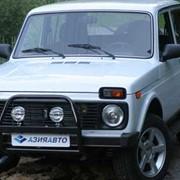 Внедорожник Lada 4х4, Машины внедорожники фото