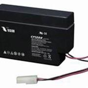 Аккумуляторная батарея СР1208 12В 0,8Ач фото