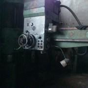 Продам радиально-сверлильный станок 2А554 фото
