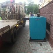дизельный генератор 30 кВт фото