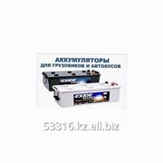 Аккумулятор Exide Heavy Professional EG2353 фото