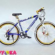 Велосипед горный formula wrx 262511f-wrx фото