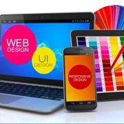 Создание обслуживание и поддержка сайтов фото
