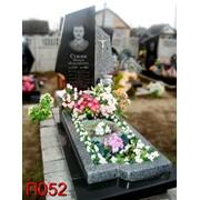 Памятники надгробные, Костополь фото
