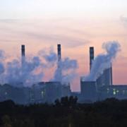 Производственный экологический контроль выбросов в атмосферу (промышленные выбросы) фото