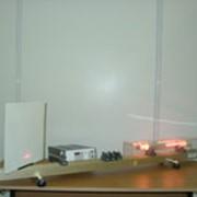 Источник поляризованного света изучение работы газового лазера ФДСВ-12 фото