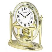 RHYTHM CRP609WR18 часы настольные фото