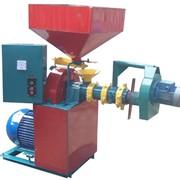 Экструдер для производства кормов КЭ-320 фото