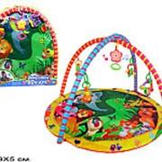 Мягкий коврик с игрушками 21-4655 фото