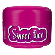 Supertan Supertan Активный ускоритель загара с эффектом бронзирования для лица и шеи (Косметика для загара в солярии | Sweet Face) 5134S 15 мл фото
