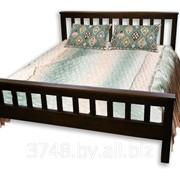 Кроватьиз массива сосны Аллегро фото