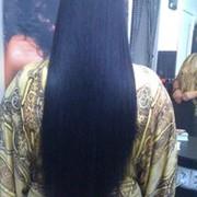 Лечение волос кератином фото