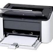 Ремонт лазерных принтеров Canon фото