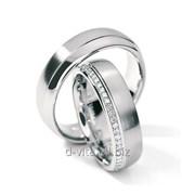Обручальные кольца ok1-173 фото