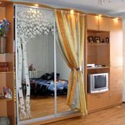 Мебельные фасады из плит декоративного стекла. Мебельные фасады из плит декоративного стекла в широком ассортименте фото
