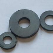 Ферритовые кольца М2000НМ К100х60х15 фото