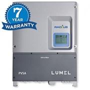 PVSA - Инвертор для солнечных батарей фото